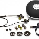 JayBird BlueBuds X Sport Headphones